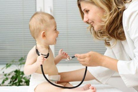 Things You Shouldn't Ignore When Advised By A Pediatrician
