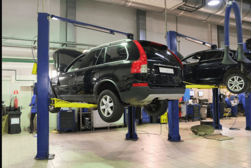 Vehicle Repair – Choosing the Right Place