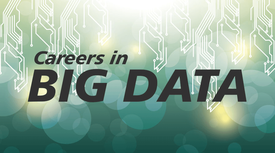 big data career