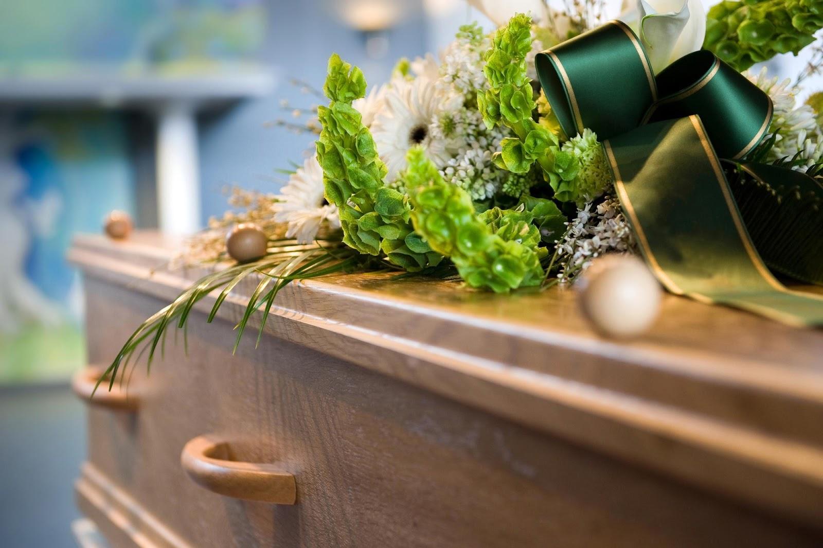 Need To Make Funeral Arrangements?