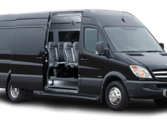 sprinter van rental in NJ