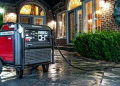 How to Choose Silent Generator for Rent