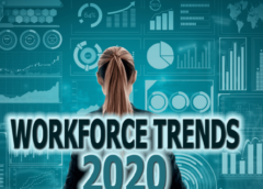 Top workforce trends for HR in 2020
