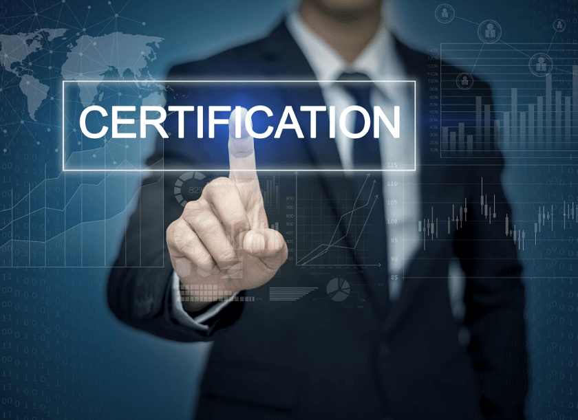 HR certifications