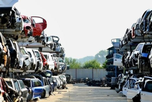 How Local Car junkyards are Becoming an Environment-Friendly Place?
