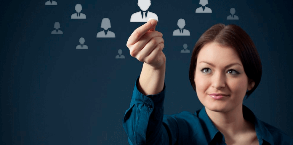 HR-leader
