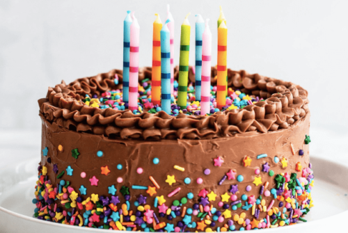 How Online Cake Delivery Are Getting Huge Rating?