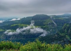The coolest place in Karnataka