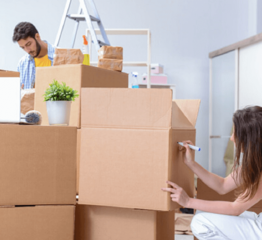 movers and packers Pune
