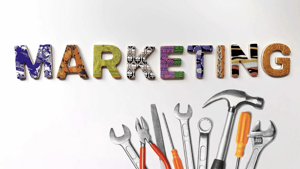 Top 5 Tools for Content Marketers in 2020