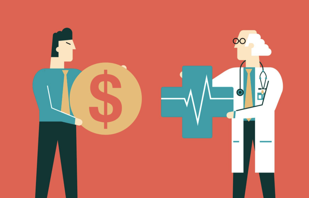 Why Avail Insurance Policies for Medical Professionals from Financial Institutions?