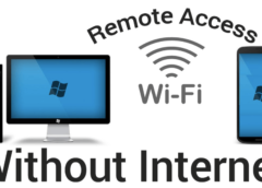 The most effective method to set up a WiFi Network (remote) Network Connection