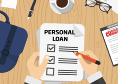 What Are The Benefits Of Personal Loans?