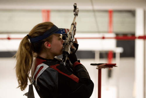 How to Start Off in Shooting Sports?