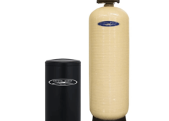 Get available with water softener system as early as possible