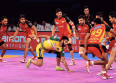 Play fantasy kabaddi online and earn instant cash with thrilling gameplay