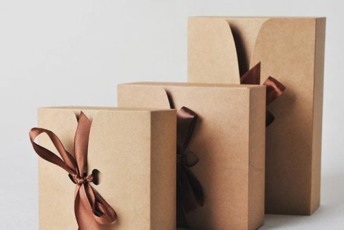 Why are Custom Kraft Boxes becoming widely Popular Among the people?