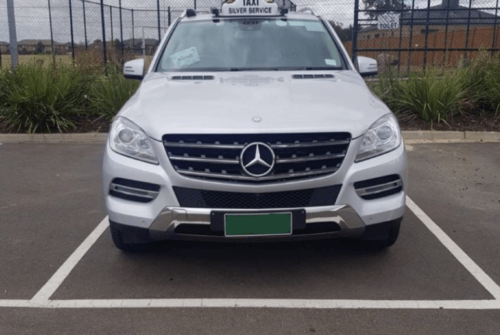 Some FAQs' about Silver Service Taxis  Melbourne