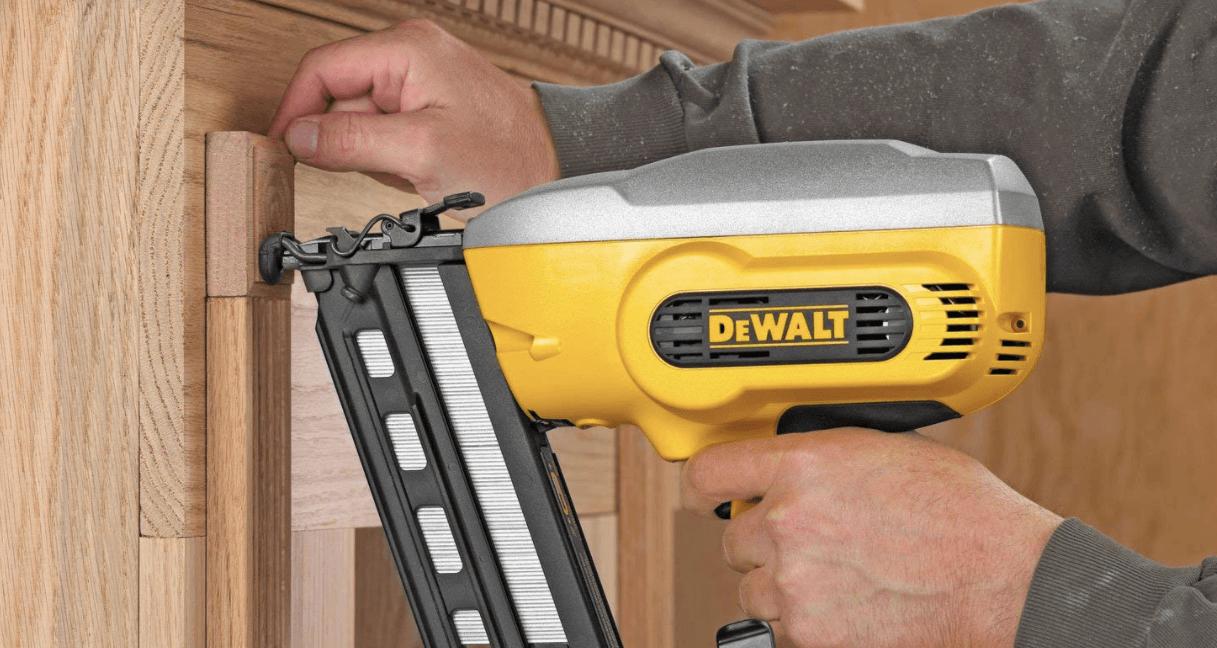 Electric Nail Guns