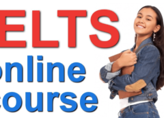 What Is The Reason For Joining In The IELTS Course?