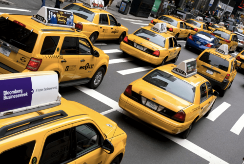 What is the Difference between Local Taxi and Private Taxi Service