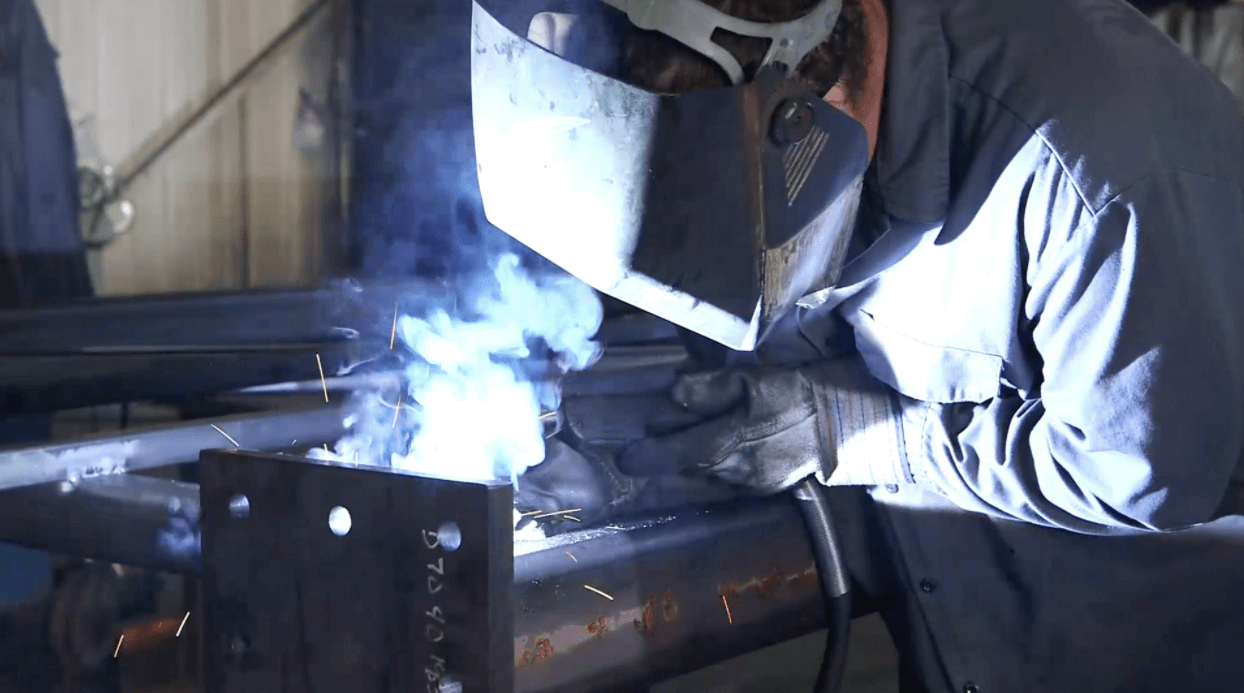 All You Need To Know About Welding and Fabricating Stainless Steel Metal Parts