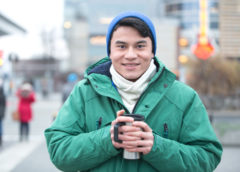 How Beneficial Is Wearing Winter Wear?