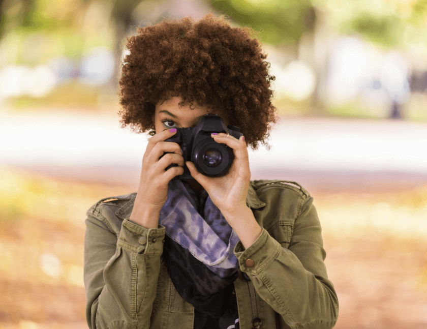 photography and digital photography