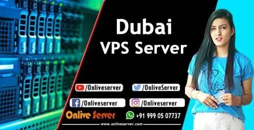 Choosing the Best Dubai VPS Server Hosting Provider