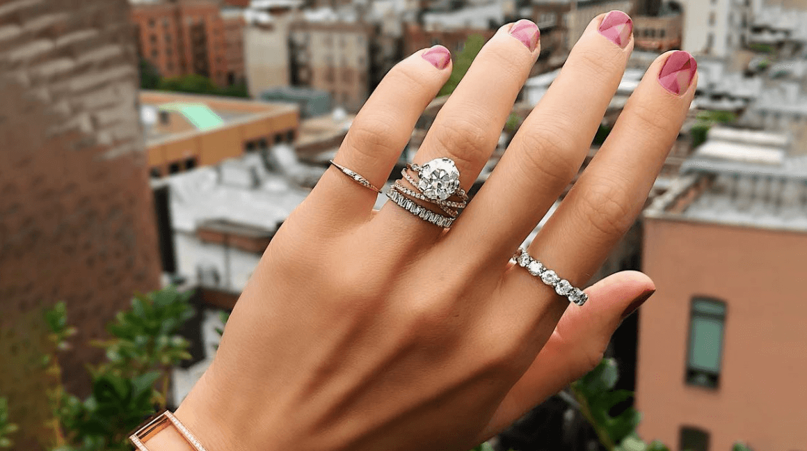 Design Your Own rings – the important Positives and Negatives of Building Your Engagement Ring