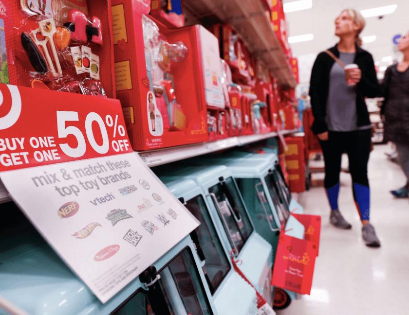 Buy Store Brands