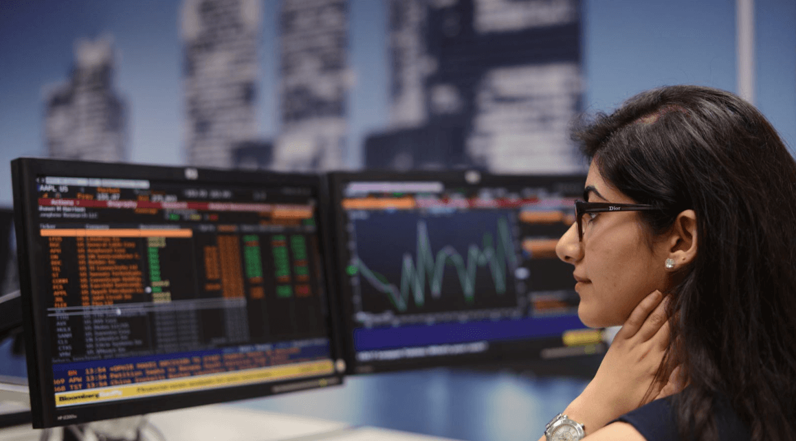 Why you should do MSc in financial trading