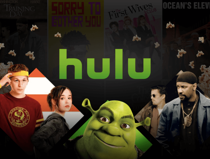 Fix 94 Hulu