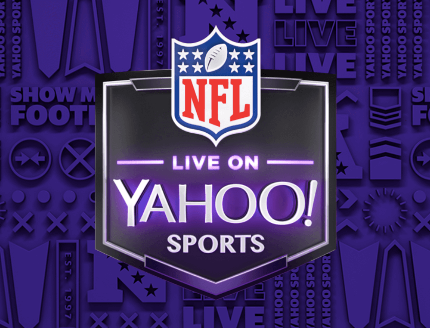 Yahoo! SportsFree Live Sports streaming sites