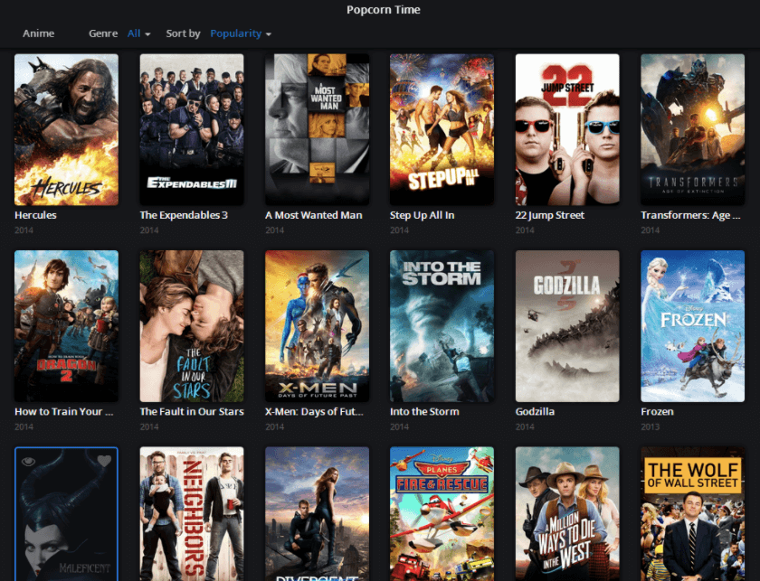 Features of Rainierland free movies legal?