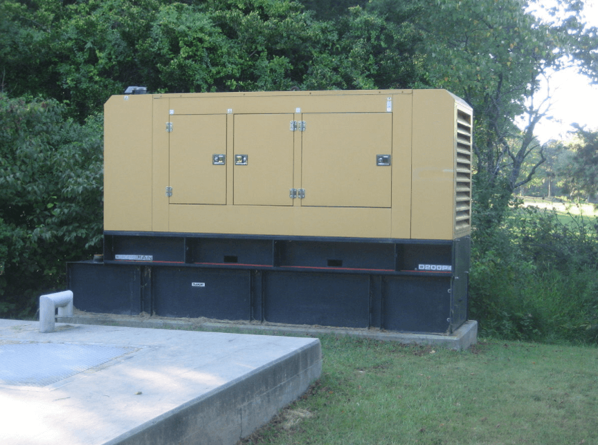 Five Innovative Approaches That Have Improved Diesel Generators