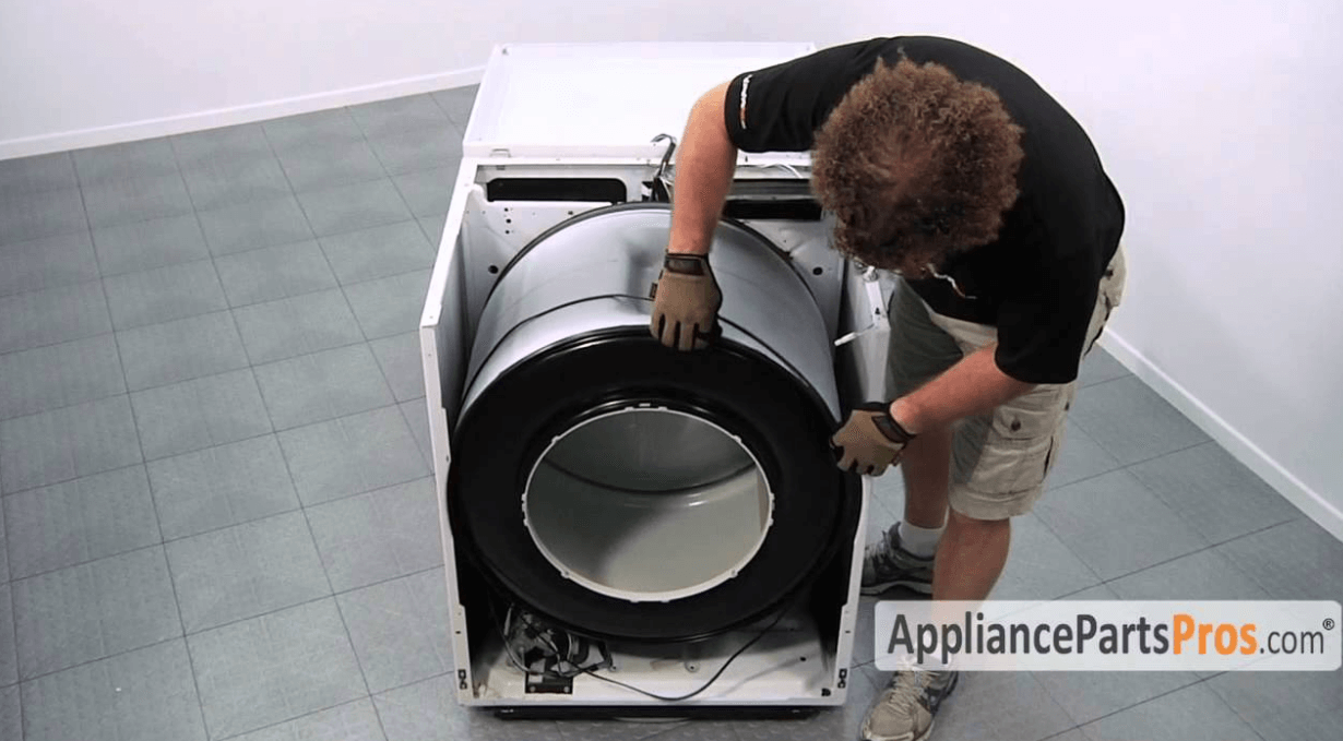 Should You Go For Dryer Repair Or Replacement?