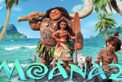 Moana 2: Confirmed Release Date