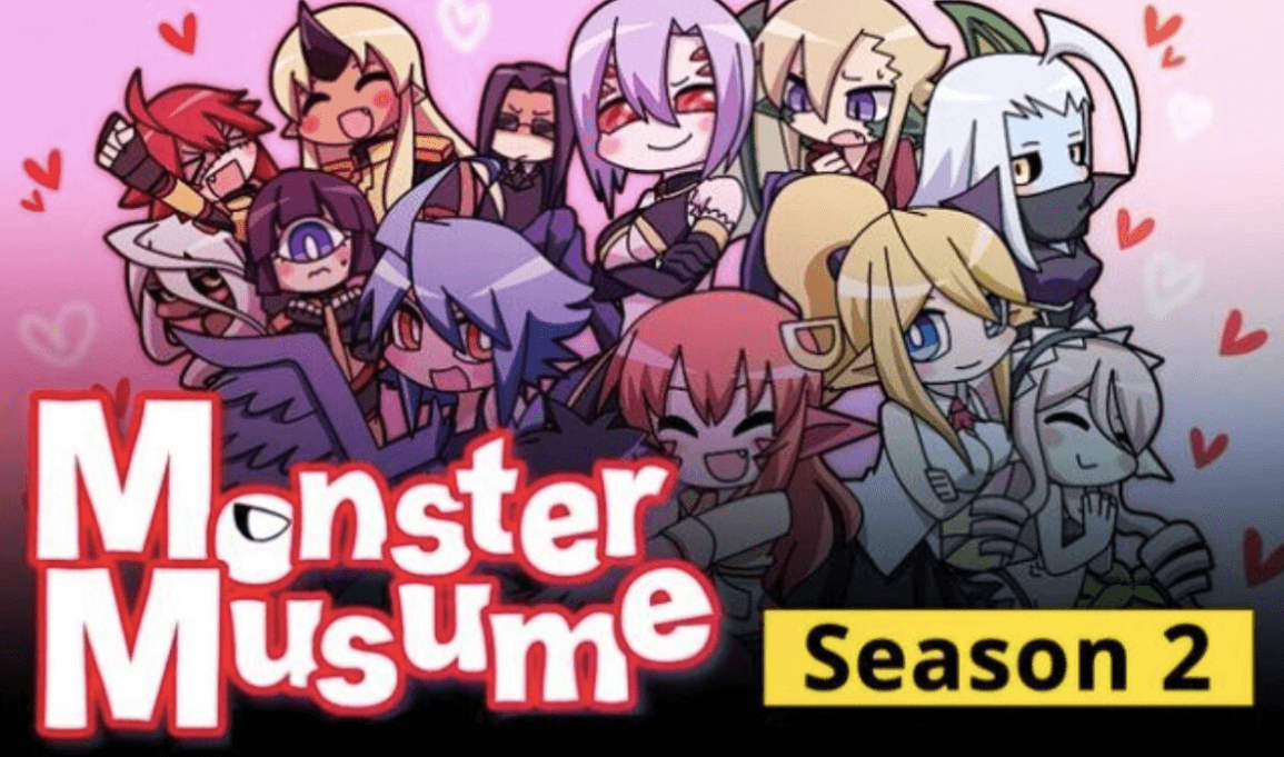 Monster Musume Season 2:Release Date, Plot, News