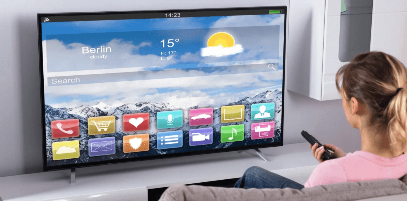 Here are the basics of Smart IPTV