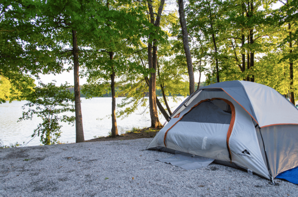 7 Tips for Camping Newbies
